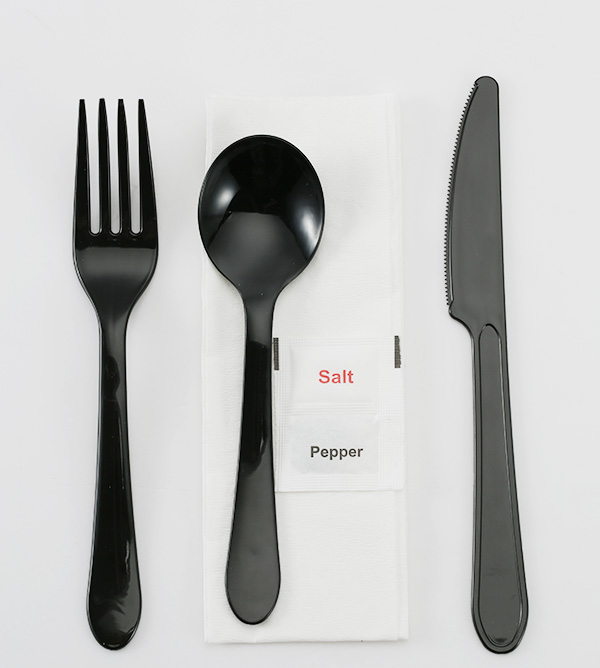 Apple cutlery